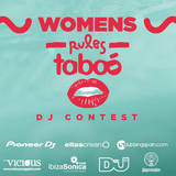 Women Rules Taboo - Nuria Baena Mix