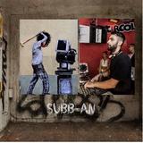 Subb-An - Live @ Circoloco DC10, The Terrace (Ibiza, ES) - 03.10.2016
