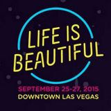 Jauz live @ Life Is Beautiful Festival 2015 (Las Vegas, USA) – 26.09.2015