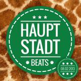 Hauptstadt Beats 02/2013 - 08.02.2013