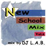 New School Dance Mix Vol.2