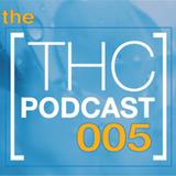 THC Podcast 005 - Jallen Guest Mix