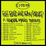 PRODIGAL SON - RUFFRUGIDANDRAW FOREVER: A GENERAL MALICE TRIBUTE (2016)