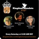 """Kingdom Mandate: Strange Women of the Holy Bible - """"Rahab"""""""