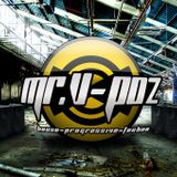 Mr V-Poz Live @ Le Sculz