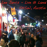 Lee Jarvis - Live @ Lanai, Austin, TX (SXSW 2011)
