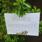 Summer White Party (21 06 2018) - PART 1