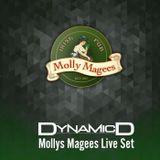 Live at Molly Magees