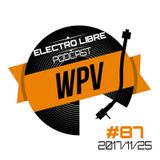 Electro Libre ::: Podcast #87