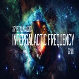 Krystalin Audio - Intergalactic Frequency 001 [01-01-2017]