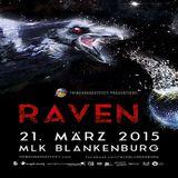 Mahatma & Der Totmacher @ Raven - MLK Blankenburg - 21.03.2015