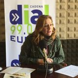 Arahal al día, informativo de radio del miércoles 17/01/2018: Entrevista a Inma González, festejos.