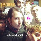 AstroMostra S02 E029 Tarot + Visual Zodiac - Alejandro Luna & Dalia Fernandez de @somosfe #Escorpio