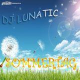 "DJ Lunatic - ""SOMMERTAG"" Mix"