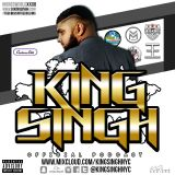 #32 - KING'S WORLD WITH KING SINGH (HIP-HOP MIXTAPE VOL1) (2.9.17)