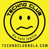 Jared Holden - Techno Club 21 May 2016