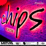 DJ MATUYA - CHIPS CONNECTION (November 2015)