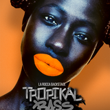 TROPIKAL BASS at LA ROCCA (PROMO MIX) Mixed by ROSY & DRIGAO