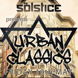 MR LION AKA GAZZULLY LIVE IN PETERBOROUGH - URBAN CLASSICS (19-05-2017)