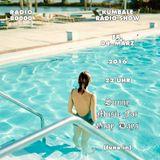 Kumbale Radio Show Nr.18 - Sunny Music For Gray Days