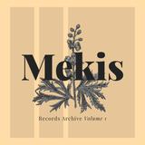 Mekis Records Archive Volume 1