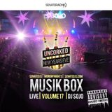 Senate DJs| Musik Box – Volume 17| DJ Sojo – EDM HD Radio Show
