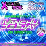SESION MAXIMA MUSIC RADIO (5-08-2016) - IVANCHU DEEJAY