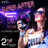 After 2nd Floor - Sao Luis/MA - Deep/tech Set