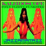 Kaleidoscope =FOXY FLIRTY FUNKSTER= Guido & Maurizio De Angelis, Harry Stoneham, Claude Ciari...
