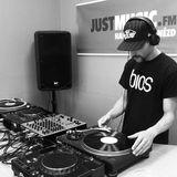 Bios live @ Justmusic - Deepimpression Radio Show 2012-04-07