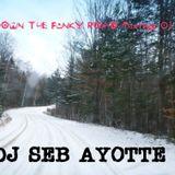 DJ SEB AYOTTE - DOWN THE FUNKY ROAD Mixtape 01