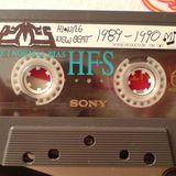 Polymarchs 1989 (Lado B)