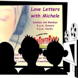 December 29 and 30, 2019 - Love Letters with Michele