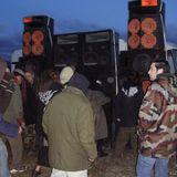Live mental Greg @ Manade-NPB  19.10.2008