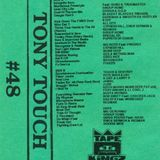Tony Touch - Hip Hop 48 (Side B)