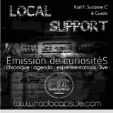 Local Support #09 W. Bruital Orgasm 2012 04 11