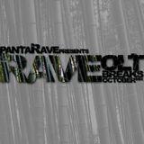 panta Rave presents RAVEolt breaks october mix