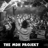 EDM DJ Mix 1st April - The MDH Projekt