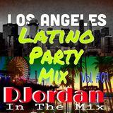 DJordan (Latino Party Mix) Vol. #01 Punta Merengue Reggaeton HipHop Twerk Trap Cumbia