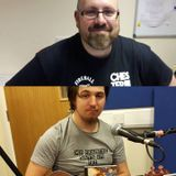 Ole Smokey presents 'The Flipside Sessions' with Marc Gallagher and Dan Read 14-06-2016