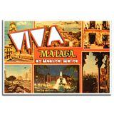 VIVA MALAGA BY MONSIEUR MATIEU