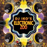 The Electronic Zoo w/ DJ IKO 1-17-16 Trapped Out part 1