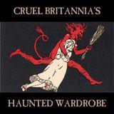 The Haunted Wardrobe: December 2015