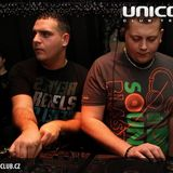 Unico ME club Teplice - 15th Aniversary - Mixed by Dj´s Angel & Zed