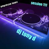 Session 111 - Progressive House