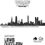 The #TNB Podcast Episode #009 (Lewis Duggleby Guest Mix)