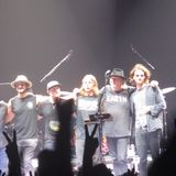 Love and only love - Neil Young  & The Promise Of The Real (ZiggoDome Amsterdam (9 July 2016)