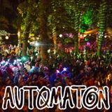Automaton @ The Enchanted Woods. Shambala Festival 2016