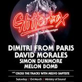 David Morales @ Glitterbox at Ministry Of Sound, London - 04 March 2017
