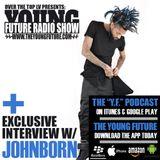 EP 39: JohnBorn